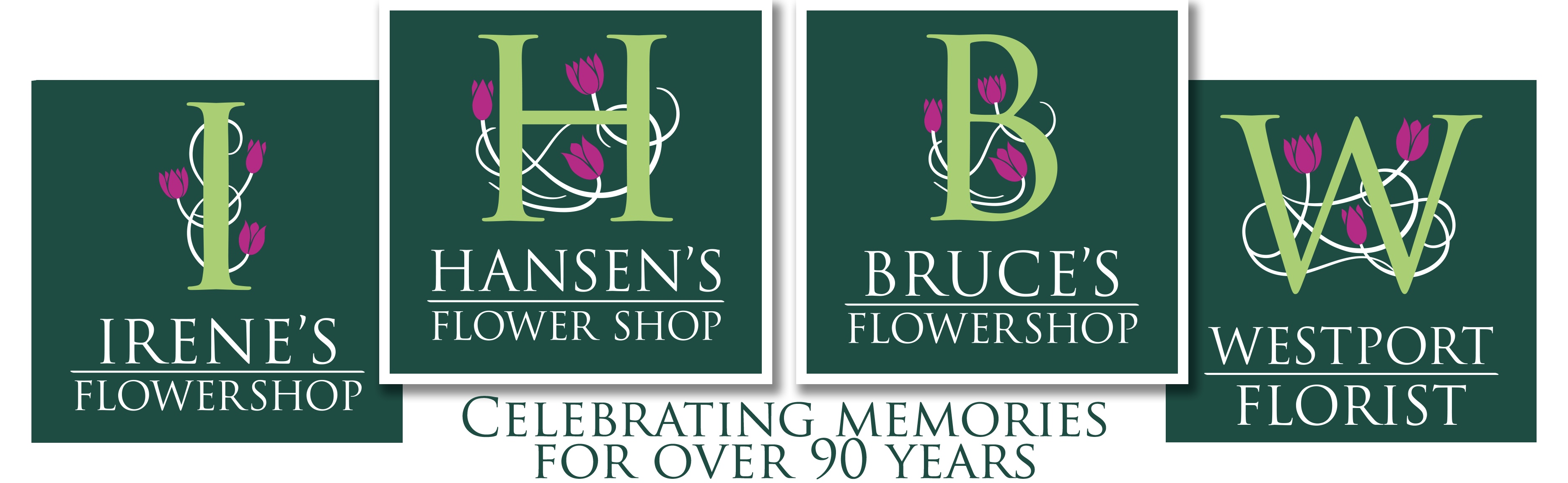 Hansen's Flower Shop